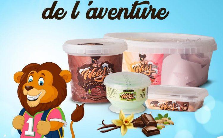 Pot 500ml Vanille-chocolat